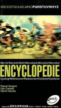 Encyclopédie cyclisme mondial. Volume 2, P-Z