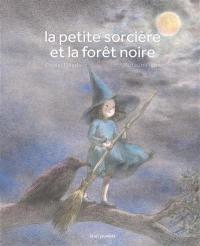 La petite sorcière et la forêt noire
