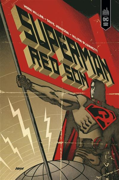 Superman, Red son