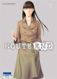 Route end. Volume 7,