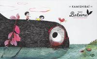 Le kamishibaï de Taxi baleine