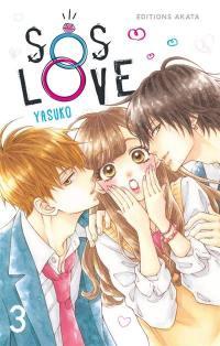 SOS love. Volume 3,