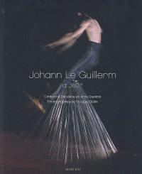 Johann Le Guillerm à 360°
