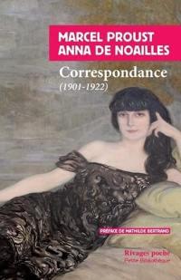 Correspondance (1901-1922)