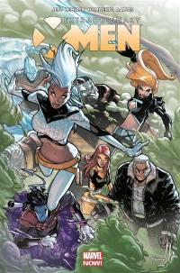 Extraordinary X-Men. Volume 1, Refuge-X