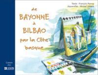 De Bayonne à Bilbao par la côte basque