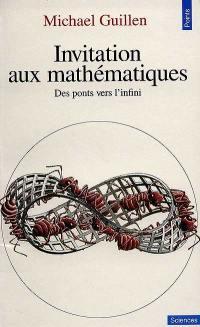 Invitation aux mathématiques