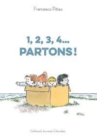 1, 2, 3, 4... partons !