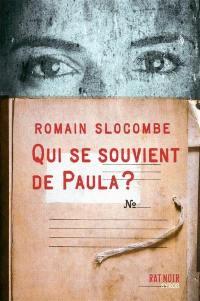 Qui se souvient de Paula ?