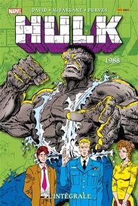 Hulk. Volume 3, 1988