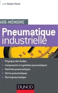 Aide-mémoire de pneumatique industrielle