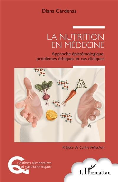 La nutrition en médecine