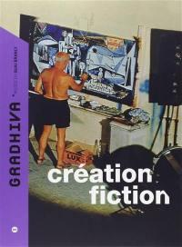 Gradhiva au Musée du quai Branly-Jacques Chirac. n° 20, Création-fiction