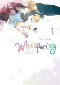 Whispering. Volume 1,