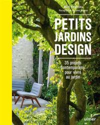 Petits jardins design