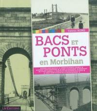 Bacs et ponts en Morbihan