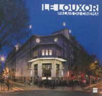 Le Louxor, palais du cinéma