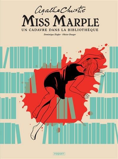 Miss Marple, Un cadavre dans la bibliothèque