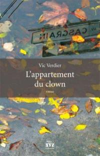 L'appartement du clown