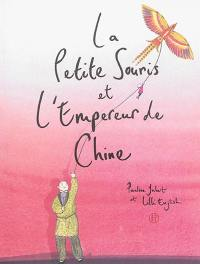 La petite souris et l'empereur de Chine