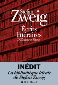 Ecrits littéraires