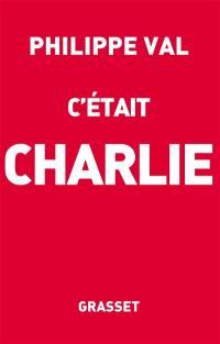 C'était Charlie