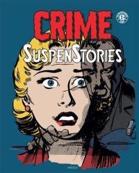 Crime suspenstories. Volume 4,