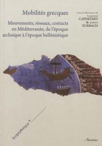 Mobilités grecques
