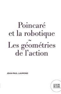 Poincaré et la robotique