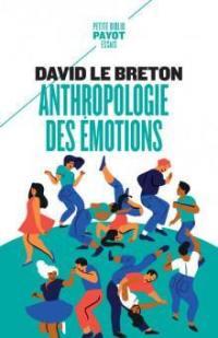 Anthropologie des émotions