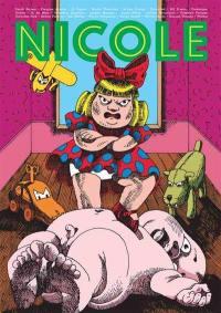 Nicole : et Franky. n° 9,