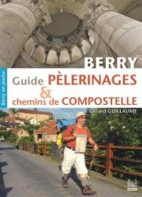 Guide pèlerinage & chemins de Compostelle