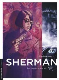 Sherman. Volume 8, Les chemins de Jeannie