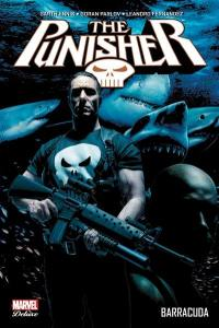 The Punisher. Volume 4, Barracuda