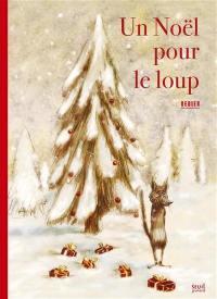 Un Noël pour le loup