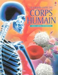 Le grand livre du corps humain