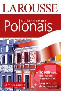 Mini dictionnaire polonais