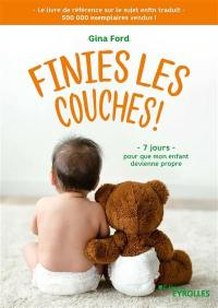 Finies les couches !