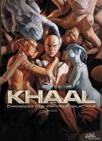Khaal. Volume 2, Livre second