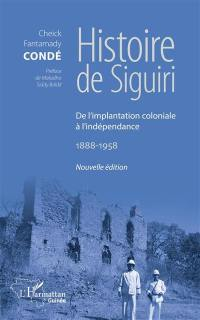 Histoire de Siguiri
