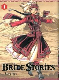 Bride stories. Volume 1,