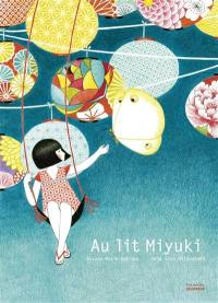 Au lit Miyuki