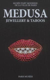 Medusa, jewellery & taboos