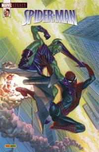 Marvel legacy : Spider-Man. n° 6, Le contrat