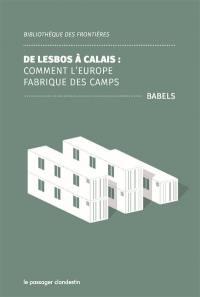 De Lesbos à Calais
