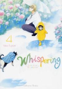 Whispering. Volume 4,