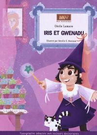 Iris et Gwenadu