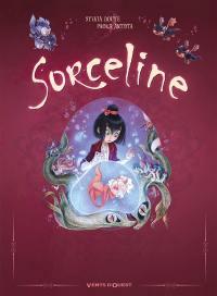 Sorceline : coffret tomes 1 à 3
