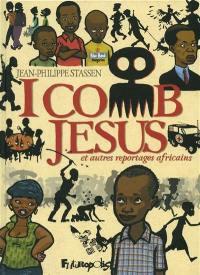I comb Jesus