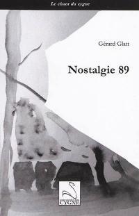 Nostalgie 89
